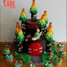 Tasha's Cake Boutique